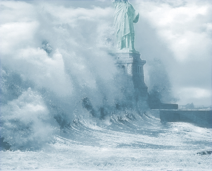 Liberty-attacked-by-waves-and-storm-surge-from-Hurricane-Sandy 3c
